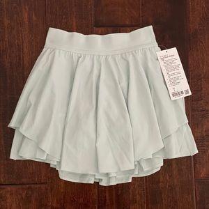 Lululemon Court Rival Skirt Tall